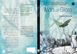 Man of Glass: Poems (2010)