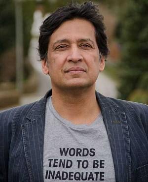 Interviews & Videos with Tabish Khair