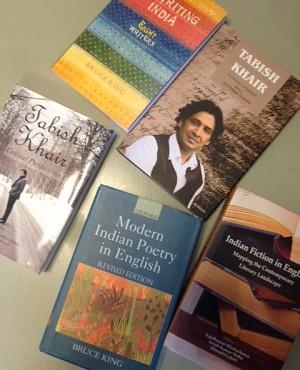 Books by Tabish Khair