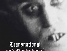 Transnational and Postcolonial Vampires (2012)